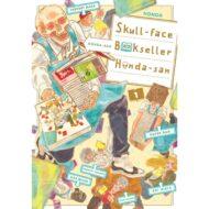 Skull-face Bookseller Honda-san Vol 01