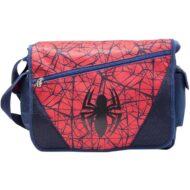 Spiderman – The Ultimate Spiderman Logo Messengerbag