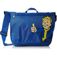Fallout – Vault Boy Messenger Bag