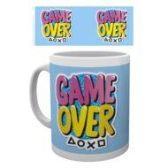 Playstation Game Over – Mug
