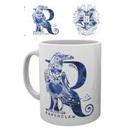 Harry Potter Ravenclaw Monogram – Mug