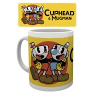 Cuphead Cuphead and Mugman – Mug