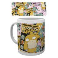 Pokemon Comics – Mug