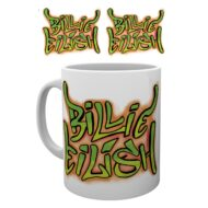 Billie Eilish Grafiti – Mug