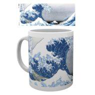 Hokusai Beneath The Wave – Mug