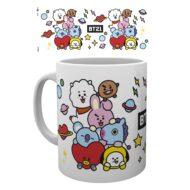 BT21 Characters Stack – Mug