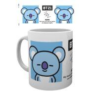 BT21 Koya – Mug