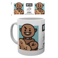 BT21 Shooky – Mug