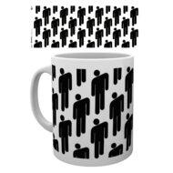 Billie Eilish Stickman – Mug