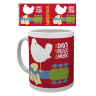 Woodstock 3 Days of Peace – Mug