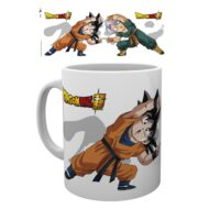 Dragonball Super Fusion Dance – Mug