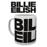 Billie Eilish Logo – Mug