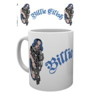 Billie Eilish Bling – Mug