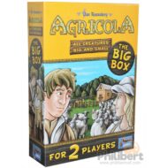 Agricola All Creatures Big & Small: Big Box