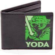 Star Wars – Master Yoda Bifold Wallet