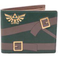 Zelda – Generic Bifold Wallet