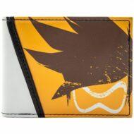 Overwatch Tracer Bifold Wallet