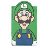 Super Mario – Luigi Shaped Card Wallet