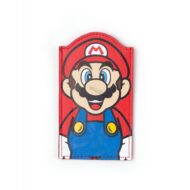 Super Mario – Mario Shaped Card Wallet