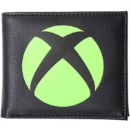 Xbox – Logo Bifold Wallet