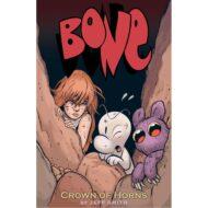 Bone Vol 09 Crown Of Horns