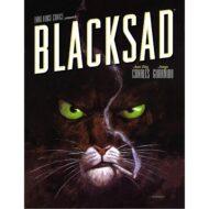 Blacksad Vol 01