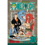 One Piece Vol 31