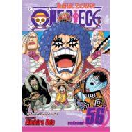 One Piece Vol 56