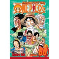 One Piece Vol 60