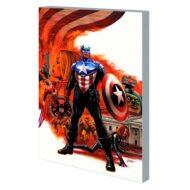 Captain America Doca Ult Collection