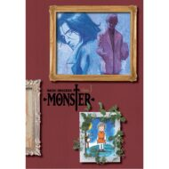 Monster  Vol 03 Perfect Ed Urasawa