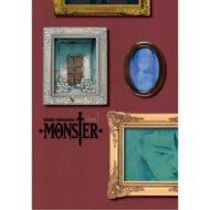 Monster  Vol 07 Perfect Ed Urasawa