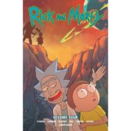 Rick & Morty  Vol 04
