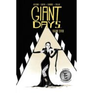 Giant Days  Vol 07