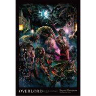 Overlord Light Novel Vol 06