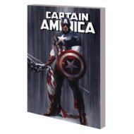 Captain America  Vol 01 Winter In America