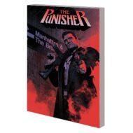 Punisher  Vol 01 World War Frank