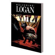Wolverine  Logan New Ptg