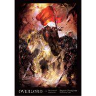 Overlord Light Novel Vol 09