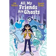 All My Friends Are Ghosts Original