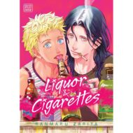 Liquor &Amp; Cigarettes Vol 01