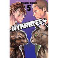 Nyankees Vol 05