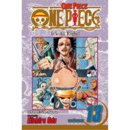 One Piece Vol 13