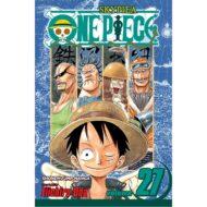 One Piece Vol 27