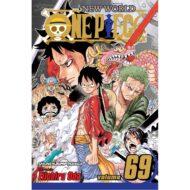One Piece Vol 69