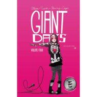 Giant Days  Vol 04