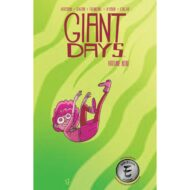 Giant Days  Vol 09