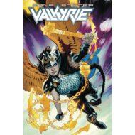 Valkyrie Jane Foster  Vol 01