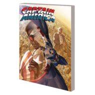 Captain America Sam Wilson Complete Collection  Vol 01