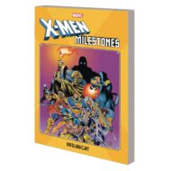 X-men Milestones  Onslaught